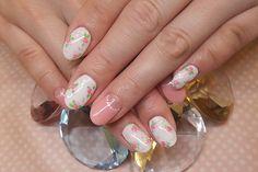 Little Flower Nails