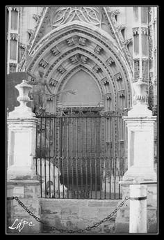 Puerta del Principe