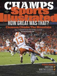 Credit: Sports Illustrated SI.com