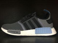 Adidas NMD R1 Clear Blue