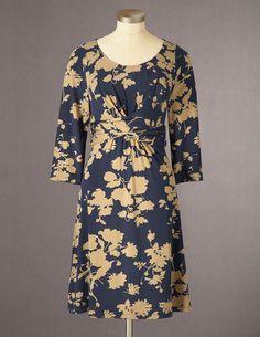 Boden Emma Tunic Dress