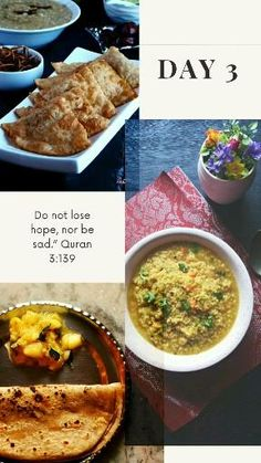 Friday special, Ramadan meal plan for day 3 is Dates and Hyderabad special Lukhmi in iftar, Millet Khichdi in dinner and roti with aloo sabzi (potato curry) in Suhoor. Potato Curry, Tea Time Snacks, Vegan Meal Plans, Ramadan Recipes, Weekly Meal Planner, Iftar, Hyderabad, Dates, Meal Planning