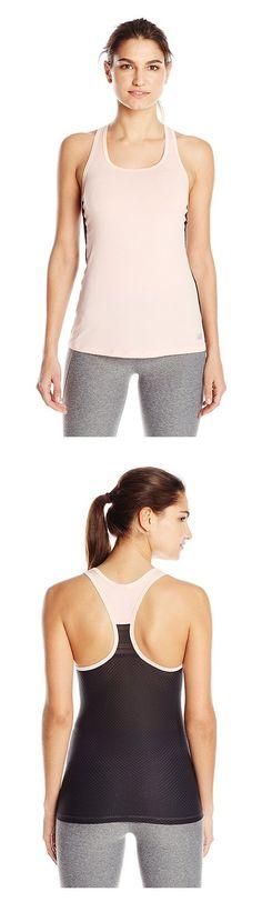 77e5a70e9e37b $17 - New Balance Women's Essential Tank Top Luxe Pink #newbalance Fitness  Clothing, New