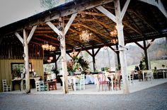 Sweet Seasons Farm Event Barn-Plan your next big event.