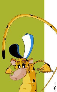 MonkeyKon Illustrator