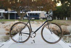 GT #bike #fixedgear #fixie #pista