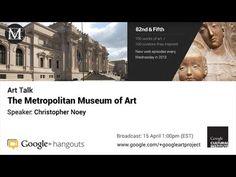 Art Talk with The Metropolitan Museum of Art