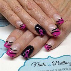 Breast+Cancer+Awareness+Pink/Black