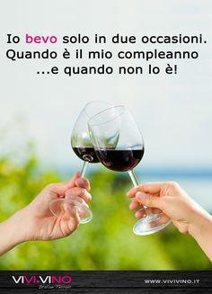 Click, Taste and #Enjoy !! www.vivivino.it
