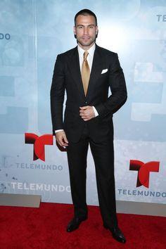 Rafael Amaya Photos: 2014 Telemundo Upfront