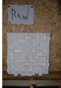 #RAW RPG Skyline #acoustics #pattern #design