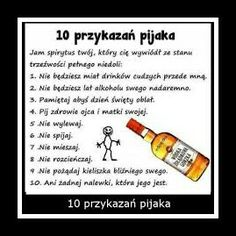 Weekend Humor, True Stories, Jokes, Lol, Cthulhu, Haha, Polish Sayings, Alcohol, Poster