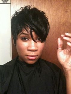 Quick Weave Short Cuts | Recent Photos The Commons Getty Collection Galleries World Map App ...