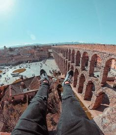 @ieuniversity • • • • • Another great pic by our student @junwelt. Remember, use the #ieuniversity hashtag to show off your adventures! #segovia #ieuniversity #IELovesSegovia #students #studentsdome Best University, Great Pic, Students, Adventure, Adventure Movies, Fairytale