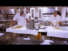 Do you want to learn how to make Povitica, Potice or Nutroll?  Here's a stop motion video showing you how the bakers are Strawberry Hill Povitica Company create their magic.