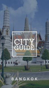 #Bangkok, #Thailand's capital, is a large city known for ornate shrines and vibrant #street life. #CityGuide