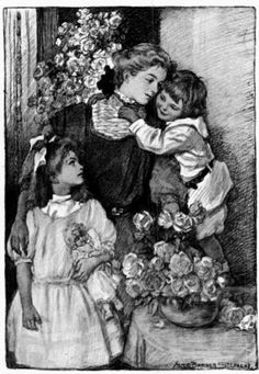 Reading, Roses & Prose: Children are a Blessing
