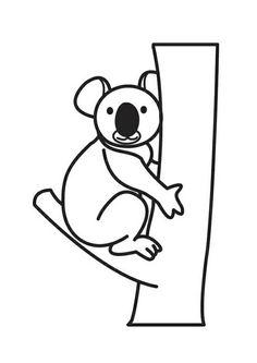 Gambar Cicak Hitam Putih : gambar, cicak, hitam, putih, Contoh, Gambar, Mewarnai, Binatang, Cicak, KataUcap
