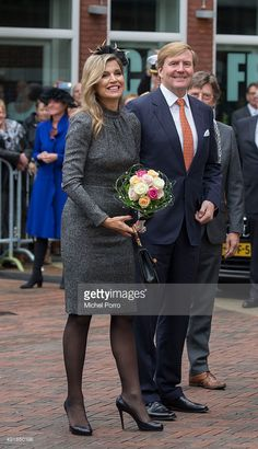 queen maxima - Google Search.  Love this bouquet