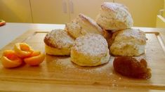 Vanilla Scones Recipe on Best Home Chef: Enter your recipe now to win a kitchen worth $50,000!
