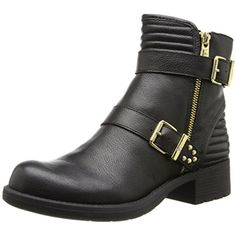 Women's Gemma Boot >>> Check out this great product. (This is an affiliate link) #AnkleBootie