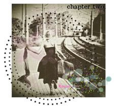 """""""chapter two"""" by clayhandler ❤ liked on Polyvore featuring art"""