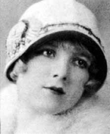 Pauline Garon Silent Screen Stars, Flappers, Silent Film, 1920s, Movie Stars, Hats
