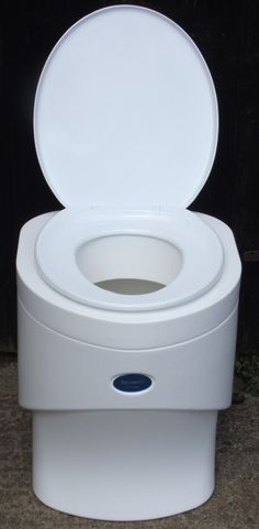 Homemade urine diverter. | Bus | Pinterest | Toilet, Composting ...