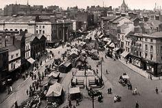 Bull Ring and High Street [c.1910]