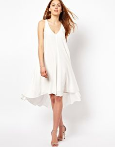 Enlarge Jarlo Swing Dress