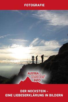 Seit 2002 bin ich 400x auf den Nockstein bei Salzburg gegangen. Dabei sind auch viele Bilder entstanden. Die 12 besten findest du hier. Austria, Outdoors, Movies, Movie Posters, Travel, Pictures, Scenery Photography, Travel Report, Travel Inspiration