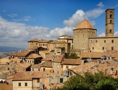 Best 5 Tourist Attractions in Tuscany, Italy