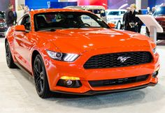 Driving Innovation with Ford of Canada at Vancouver Auto Show -13