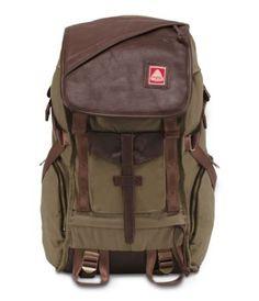 Pleasanton Backpack | Stylish Laptop Backpacks | JanSport $245.00  http://www.revolveclothing.com.br/skip-yowell-collection-pleasanton-backpack/dp/JANS-UA1/