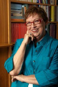 Carol Sanford, Keynote Speaker (4/5/12)