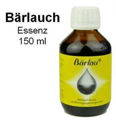 Bärlauch Essenz Bärlau® - 150 ml