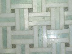 OBSESSED with this marble floor tile. Clippings by lford - My Clippings - GardenWeb
