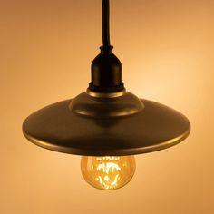 Guirlande lumineuse rétro 10 LED L6m - GALVA - luminaires extérieur - alinea Deco Design, Ceiling Lights, Lighting, Pendant, Composition, Vintage, Home Decor, Products, Beach Houses