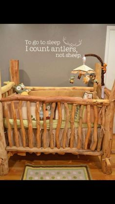 This would be a perfect crib, etc...for my future grand babies (10 years down the road)