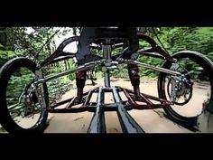 Contes Engineering créé un quad fat bike | MTB-CHECK