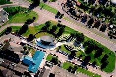 Page\Park - Projects - Maggie's Centre, Inverness
