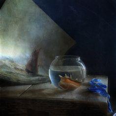 photo: Про синее-синее море | photographer: Elly | WWW.PHOTODOM.COM
