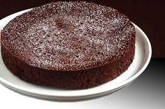 Σοκολατένιο κέικ – Greek Kouzina