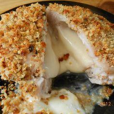 Tex Mex Stuffed Pork Chops Recipe | Just A Pinch Recipes