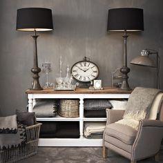 lamps - interieur - lampen - sfeer