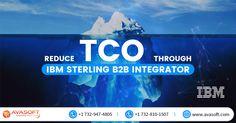 Enterprise Application Integration, Ibm