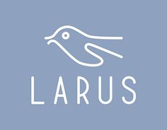 "Check out new work on my @Behance portfolio: ""LARUS"" http://be.net/gallery/49364331/LARUS"