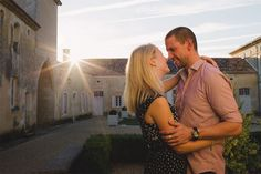 South of France Engagement Shoot | Murray Clarke Photographer Surrey Blog
