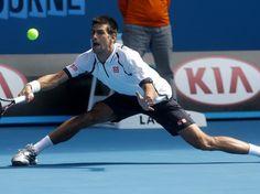 Djokovic - Australian Open