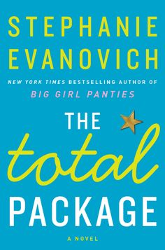 Feature – The Total Package by StephanieEvanovich